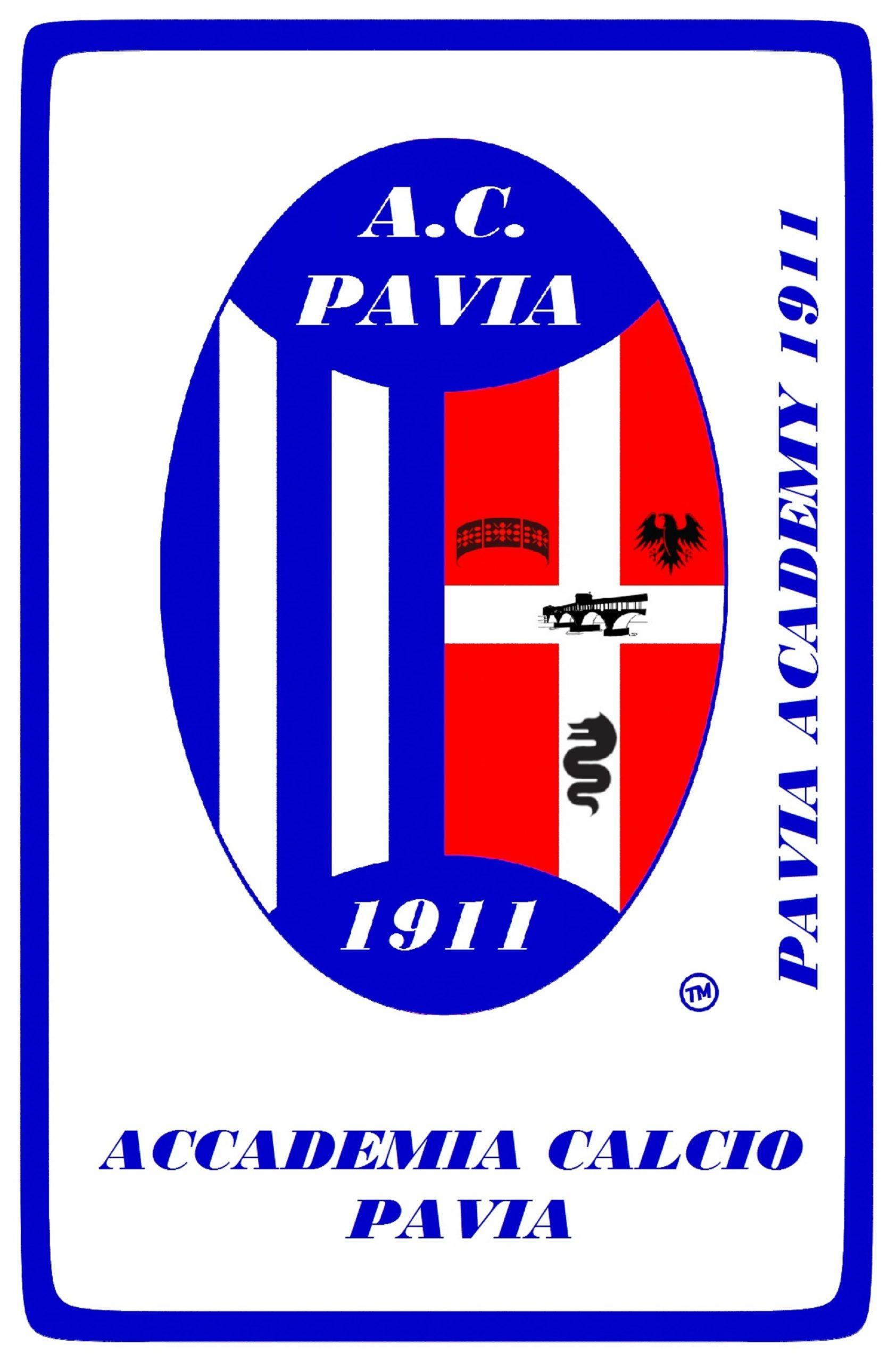 AC PAVIA ACADEMY 1911
